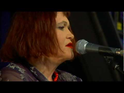 Exene Cervenka - Sound Of Coming Down (Live at Amoeba)