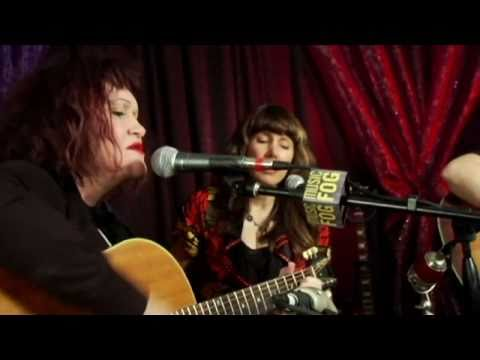 "Exene Cervenka ""Someday I`ll Forget"""