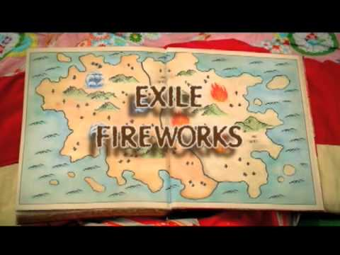 EXILE / THE HURRICANE ?FIREWORKS?