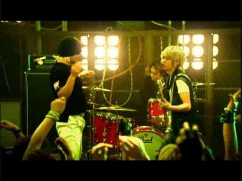 GLAY & EXILE - SCREAM [PV]