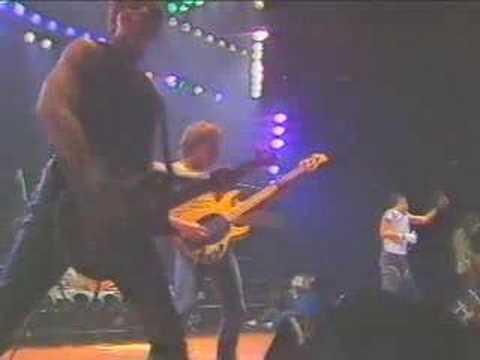 Extrabreit - live - Hurra, hurra, die Schule brennt - 1982