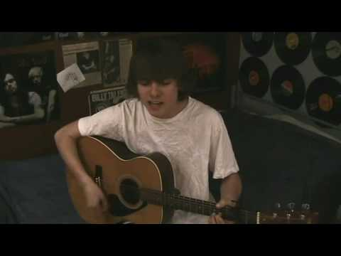 Eye Alaska - Miles Don`t Mean Anything (Acoustic Cover)