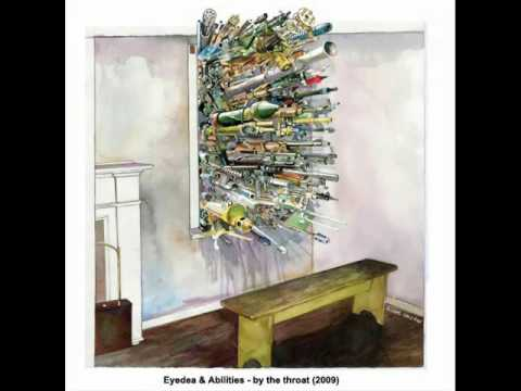 Eyedea and Abilities - Spin Cycle