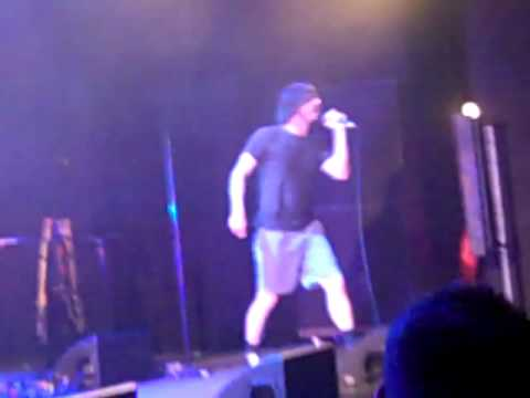 "Eyedea & Abilities - ""Now"" LIVE In Houston, TX"