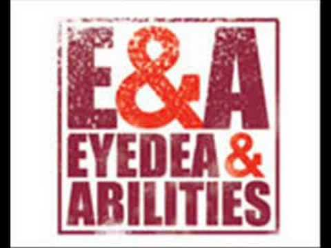 Eyedea & Abilities - Reintroducing