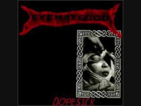 Eyehategod - Methamphetamine