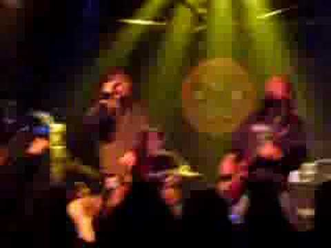 Eyehategod LIVE in NOLA 2006