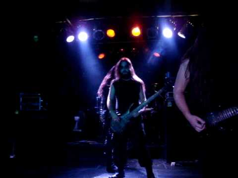 "Eyes of Noctum ""Annihilate"" live in Detroit"