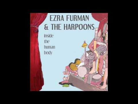 Ezra Furman The Worm In The Apple
