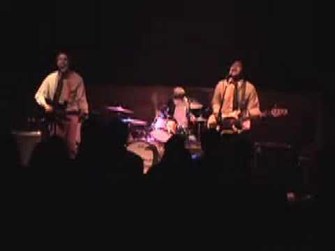 "Ezra Furman & the Harpoons - ""Isolation"""