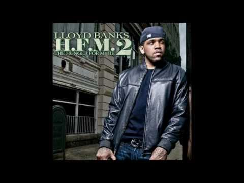 "Lloyd Banks featuring Swizz Beatz, Kanye West, Ryan Leslie & Fabolous ""Start It Up"" [CDQ/Dirty]"