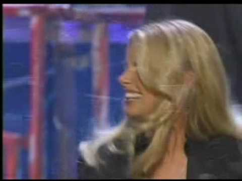 Faith Hill - There Will Come A Day (LIVE)