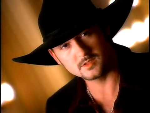 Tim McGraw & Faith Hill - It`s Your Love