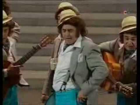 Chirigota Los Enteraos (pasodoble cantado en la Final)