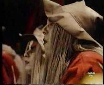 1995 - El Brujo - A�n recuerdo