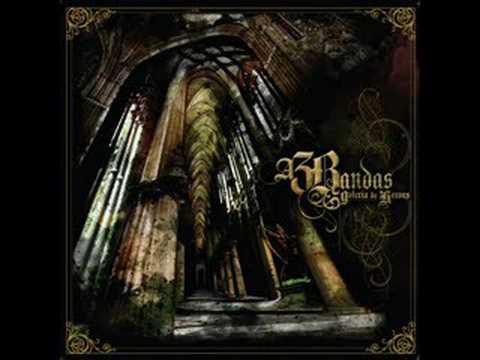 A3Bandas - Algo falla + letra