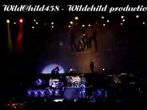 KoRn Feat Chino Moreno - Wicked (Family Values West Palm)