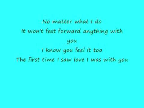 family force 5-the first time w/ lyrics