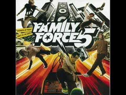 Numb - Family Force 5