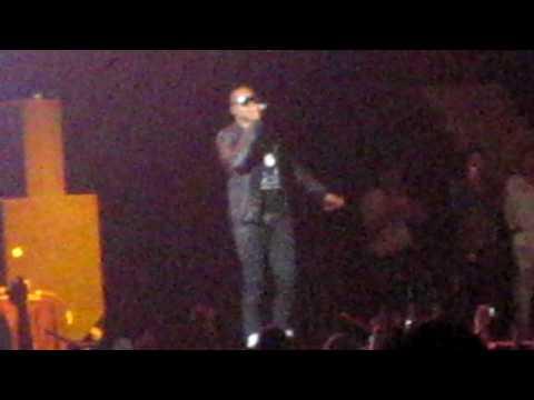 Ludacris & Taio Cruz @ Fantabuloso