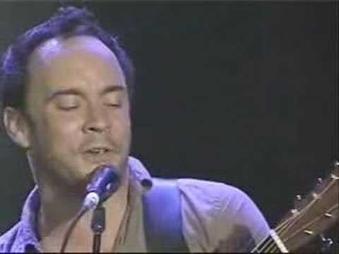Dave Matthews - Farm Aid 2006 - Crush