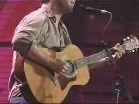 Dave Matthews - Farm Aid 2006 - Sister