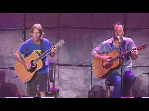 Dave Matthews & Tim Reynolds - The Dreaming Tree (Live at Farm Aid 2007)