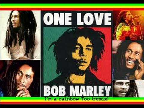 Bob Marley - Sun Is Shining ( Remix )