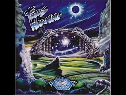 Fates Warning - Fata Morgana