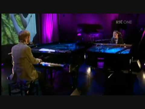 Duke Special vs Neil Hannon pt. 3/4