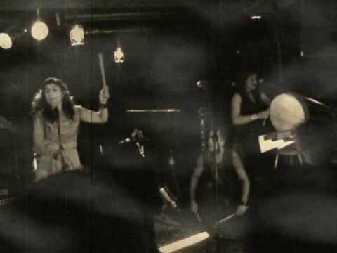 Faun Fables - [live on Bad Bonn]