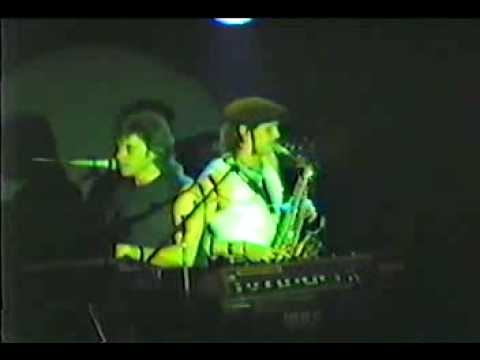 "FAUSTUS - LIVE - ""Breakfast in America"" by Supertramp"