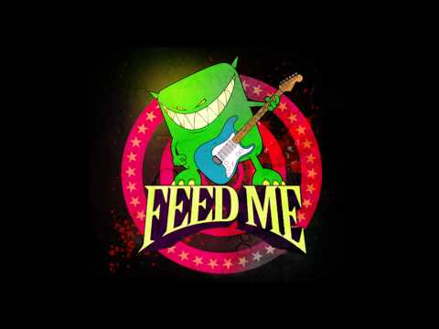 Feed Me - White Spirit [HQ] Full Version