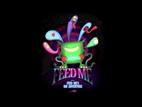 Feed Me Feat. Kill The Noise - Muscle Rollers