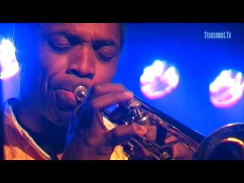 Femi Kuti and The Positive Force live @ Aquarius