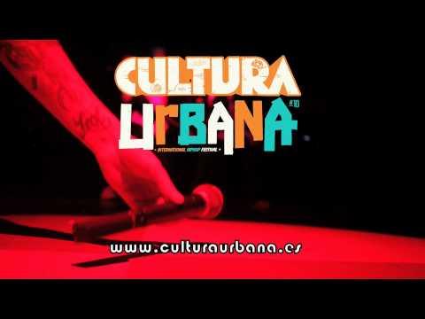 Ya queda menos para el Cultura Urbana 2010
