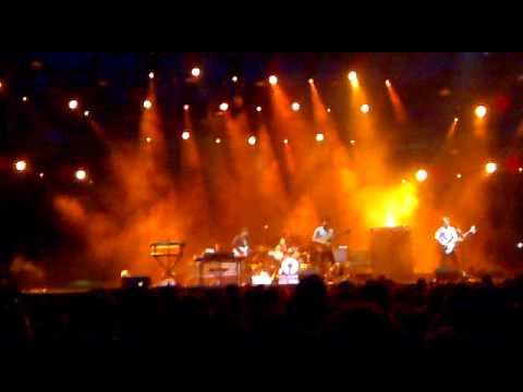 VAMPIRE WEEK END LIVE Festival des ar�nes de N�mes 15 juillet 2010