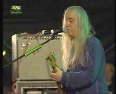 Dinosaur Jr -Freak Scene