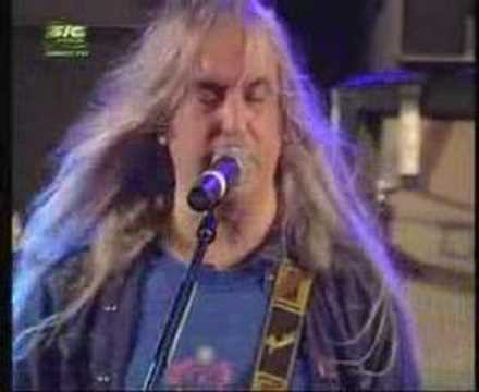 Dinosaur Jr -Been there all the time