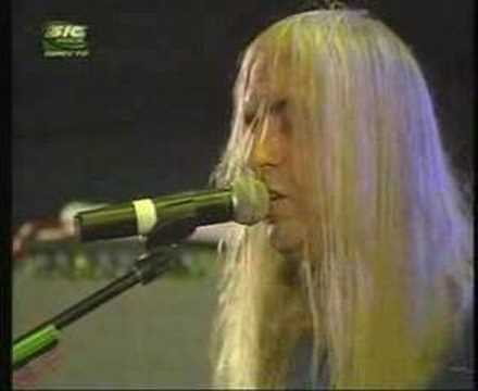Dinosaur Jr -This is all I came To do