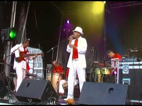 SONBACAN Ne me quitte pas TOURCOING Live 2010