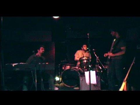 Fetla - Live 10.1.2008 - 11 - Oh Baby