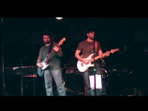 Fetla - Live 10.1.2008 - 09 - Run from the Banshies