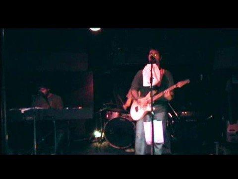 Fetla - Live 10.1.2008 - 06 - Break Down