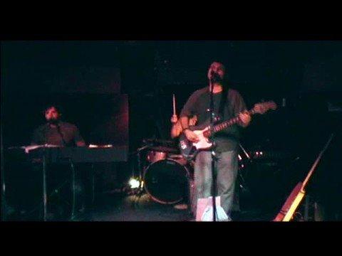 Fetla - Live 10.1.2008 - 03 - Musical Chairs