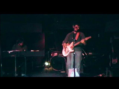 Fetla - Live 10.1.2008 - 02 - More Than Friends