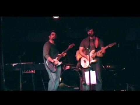 Fetla - Live 10.1.2008 - 10 - Somethin`s Missin`