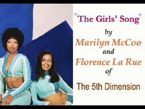 The Girls` Song by the Fifth Dimension