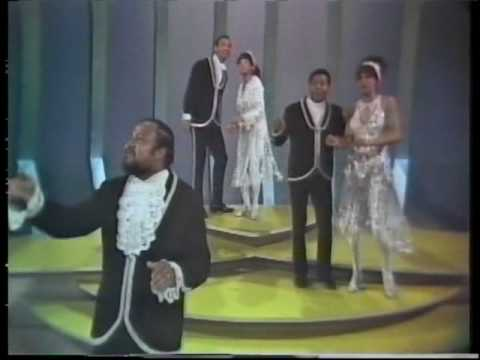 Fifth Dimension - Up Up And Away (Great color clip)