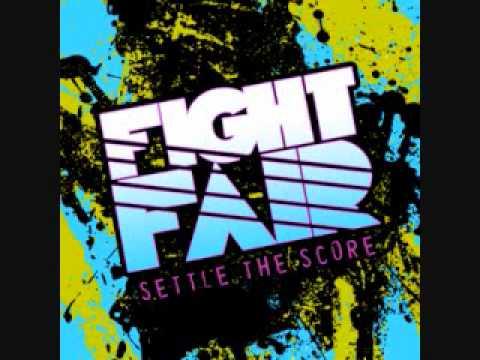 Fight Fair - Brain Freeze
